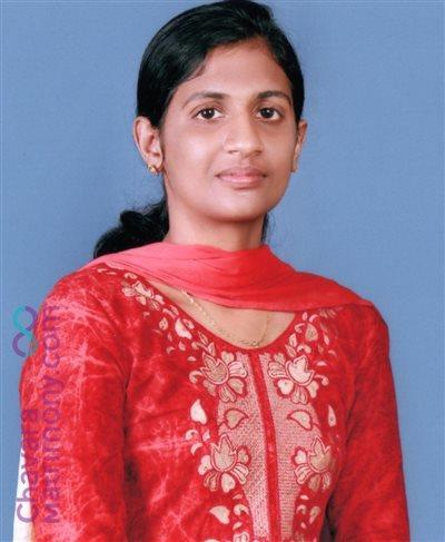 Kandanad Diocese Matrimony Bride user ID: ASDFGHJKLZXCVBN