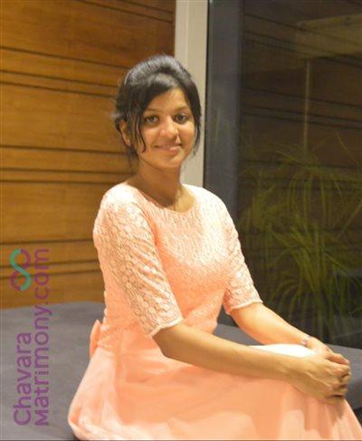India Matrimony Bride user ID: CTVM456069