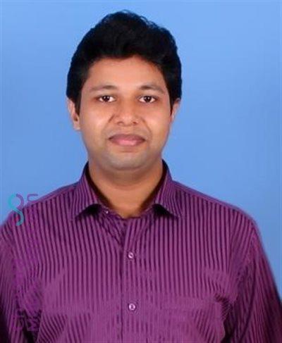 Company Secretary Matrimony  Groom user ID: XCHA36729