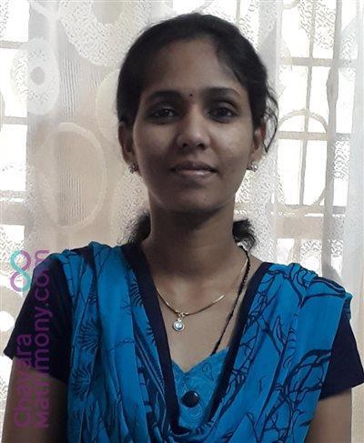 Kottayam Matrimony Bride user ID: CPLA234622