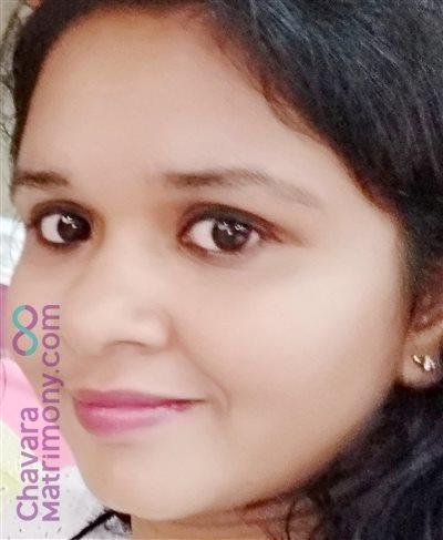 Thrissur Matrimony  Bride user ID: CTCR456515