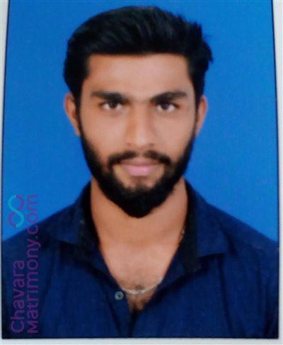 Thrissur Diocese Matrimony Grooms user ID: eldoka