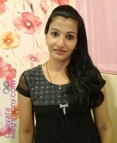 Beautician Matrimony Bride user ID: PRIYA06