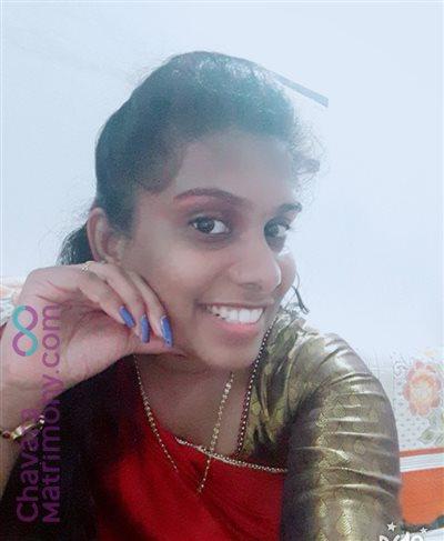 Trivandrum Malankara Archdiocese Matrimony Bride user ID: Nishajhn