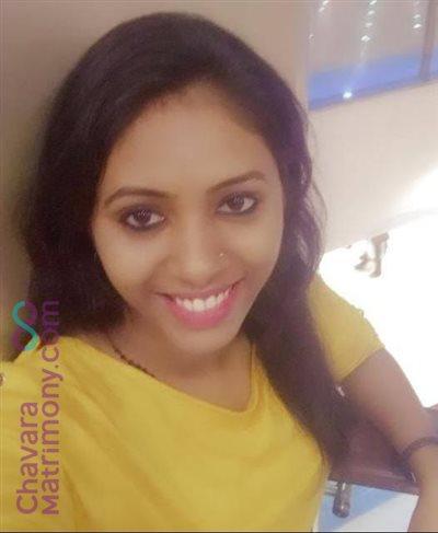 Kattappana Matrimony Bride user ID: anukuty