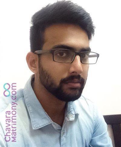 Bangalore Matrimony Grooms user ID: Abbut