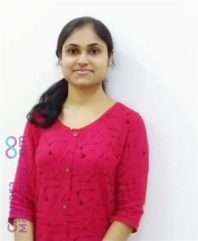 Software Professional Bride user ID: CTCR234754