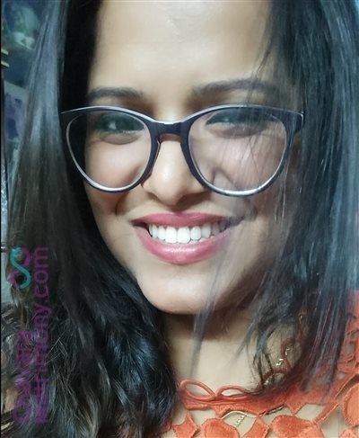 India Matrimony Bride user ID: gaiety88