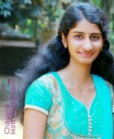 Trivandrum Malankara Archdiocese Matrimony Bride user ID: AshaYohannan