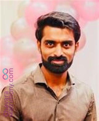 Bangalore Matrimony Grooms user ID: CBGR234075