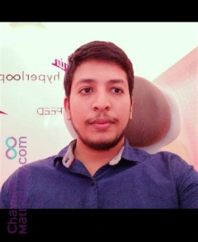 Thrissur Groom user ID: CTCR456748