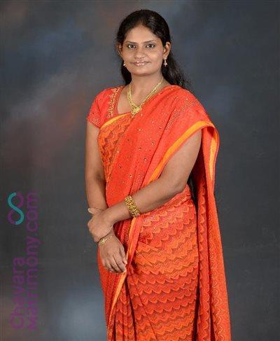 Chennai Matrimony Bride user ID: CCBE456043