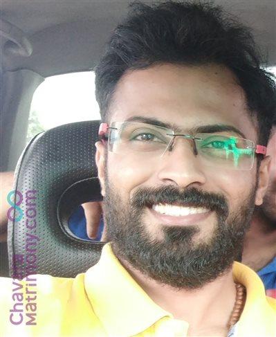 Bangalore Matrimony Grooms user ID: Vineeth28b