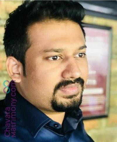Mangalore Matrimony Grooms user ID: CBGR234076