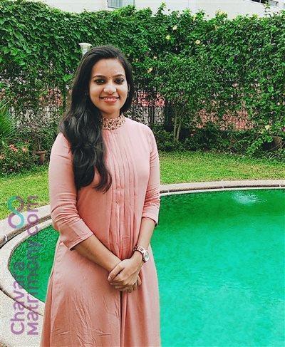 Cochin Matrimony Bride user ID: CEKM457055