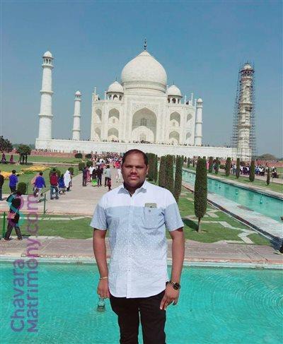 Ernakulam Angamaly Archdiocese Matrimony Grooms user ID: CALP456132