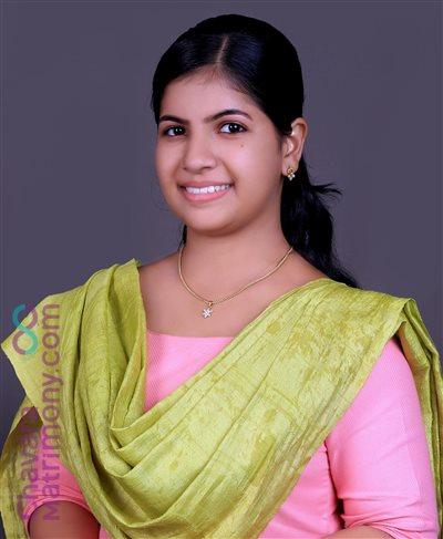 Professor / Lecturer Matrimony  Bride user ID: CPLA457353
