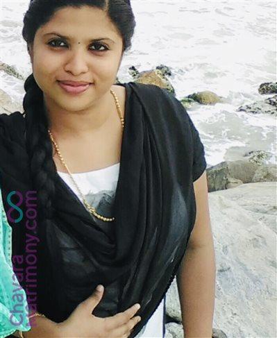 Kollam Matrimony  Bride user ID: Retty
