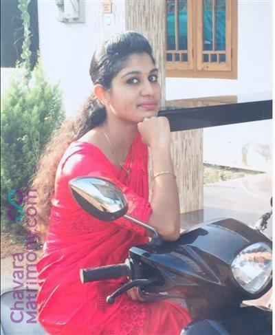 Kottayam Diocese Matrimony Bride user ID: anjuisac123