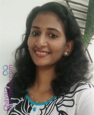 Administrative Professional Matrimony Bride user ID: maymolpp