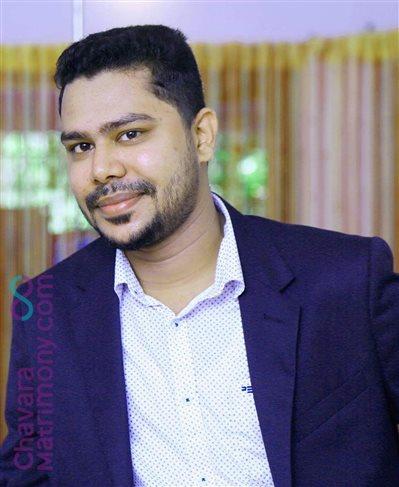 Kochi Diocese Matrimony Grooms user ID: Erilpaul
