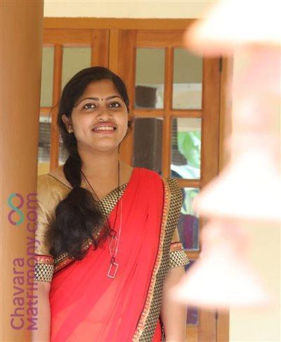 Kottayam- Kochi Matrimony  Bride user ID: roshin540