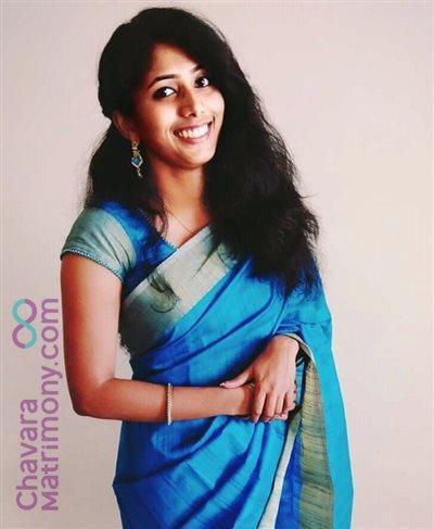 Dentist Matrimony Bride user ID: Karunya