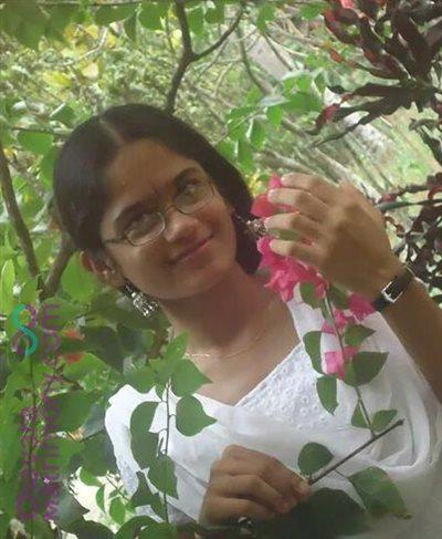Trivandrum Malankara Archdiocese Matrimony  Bride user ID: pushpajoseph123