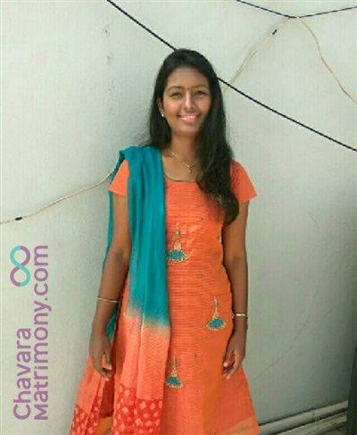Kuravilangad Matrimony Bride user ID: CKVD234062