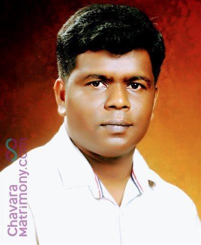 Mangalore Matrimony Grooms user ID: CBGR456092