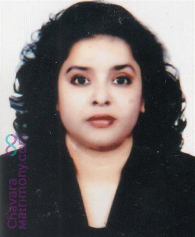 Administrative Professional Matrimony Bride user ID: CPKD234050