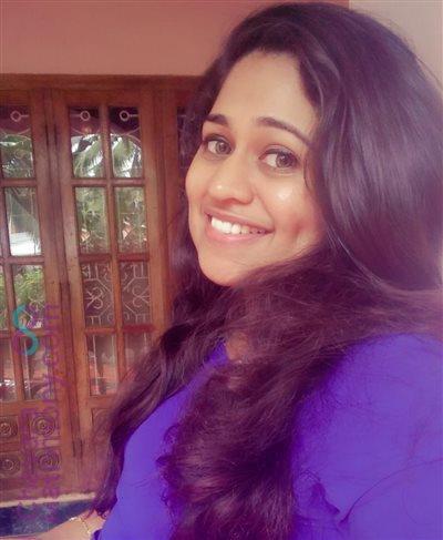 Coimbatore Matrimony  Bride user ID: Manju024
