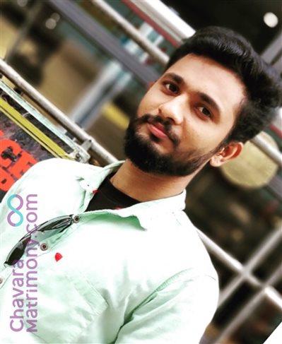 Trivandrum Matrimony  Groom user ID: arunpd