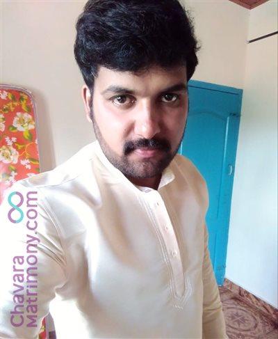 Syro Malankara Catholic Matrimony Grooms user ID: TKTA1161