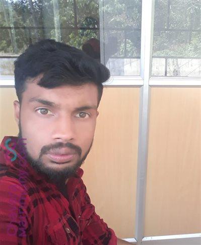 Vijayapuram Diocese Matrimony Grooms user ID: unnispu
