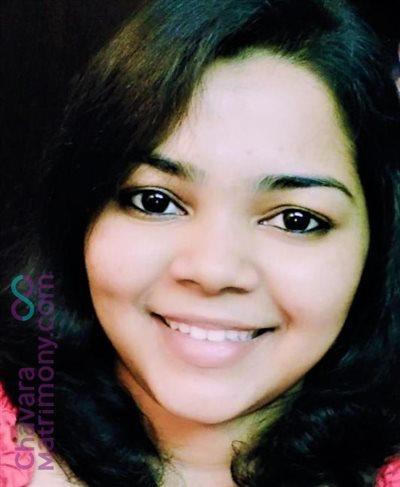 Consultant Matrimony Bride user ID: Meenuolickal