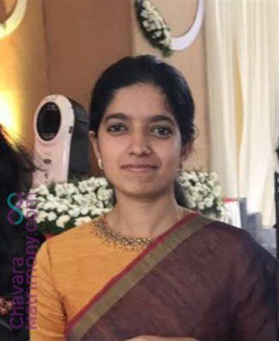 Civil Service Matrimony Bride user ID: chaitra
