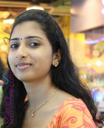 Trivandrum Malankara Archdiocese Matrimony Bride user ID: anuabraham129