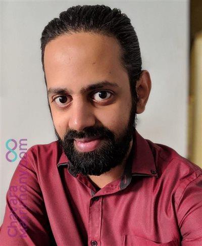 Pune Matrimony Grooms user ID: CMUM456139