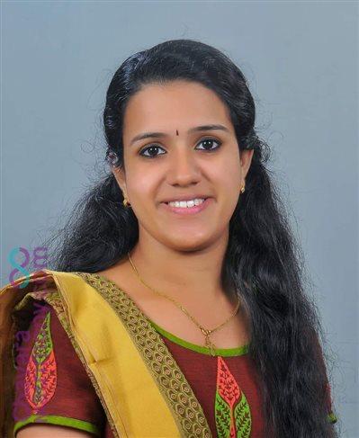 Thrissur Matrimony Bride user ID: paulsy5757