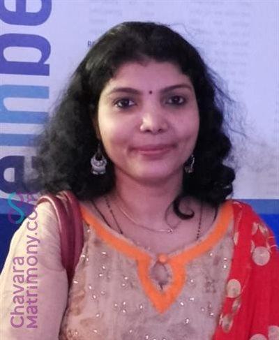 Manager Matrimony Bride user ID: sijichirayath