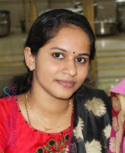 Kothamangalam Diocese Matrimony  Bride user ID: CTPA234241