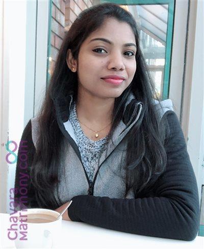 Ernakulam Angamaly Archdiocese Matrimony Bride user ID: Amalababu123