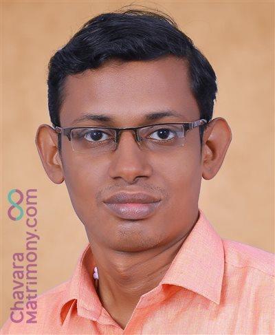 Kunnamkulam- Malabar Matrimony  Groom user ID: Mijojo566
