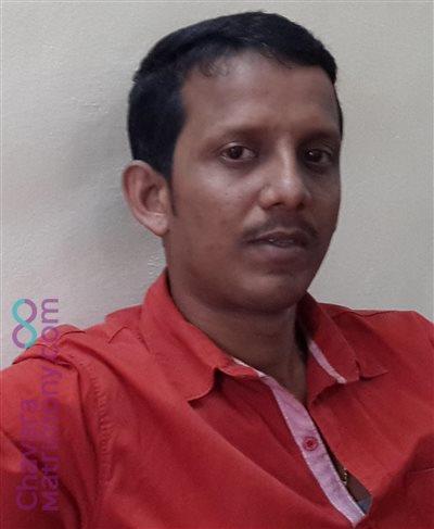 Vijayapuram Diocese Matrimony Grooms user ID: XCHA36872