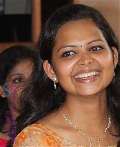 Ernakulam Matrimony  Bride user ID: tfran007
