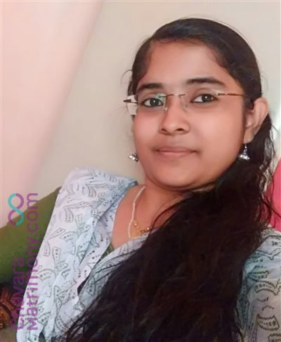 Ramanathapuram Diocese Matrimony Bride user ID: CCBE456052