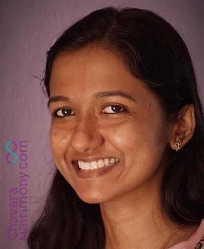 Consultant Matrimony Bride user ID: CBGR456097
