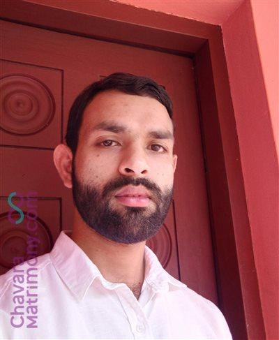 Malabar Diocese Matrimony Grooms user ID: TWYD1173