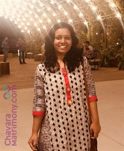 Kannur Diocese Matrimony Bride user ID: CKNR456334